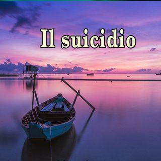 Il suicidio dal punto di vista energetico