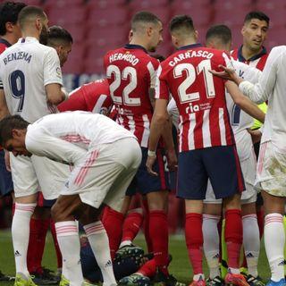 Se define la Liga de España ¿Quién ganará?