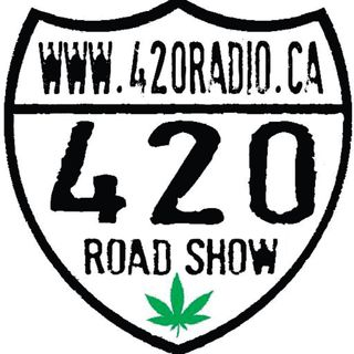 The 420 Radio Show with guest Randy Caine