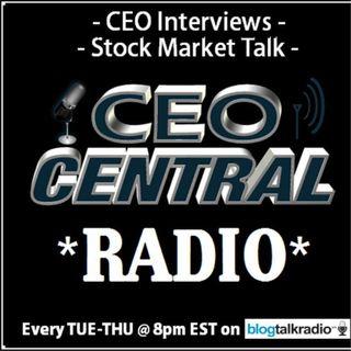 CEO Central Radio