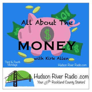 All About The Money with Kirk Allen
