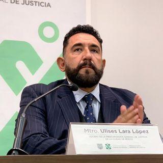 Ofrece Fiscalía capitalina, dos millones de pesos por informes de mujer que se llevó a Fátima