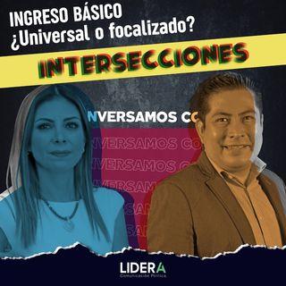 Ingreso Básico, ¿Universal o focalizado?. Con Ale Morlan y Juan Pablo Morales