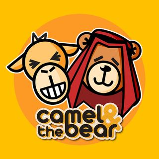 Camel And The Bear