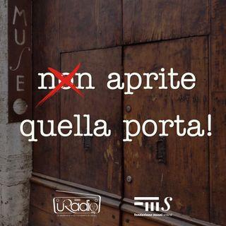 Intervista a Margherita Casini - Museum Angel presso il Museo dell'Antica Grancia e dell'Olio
