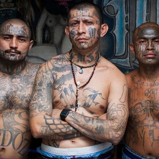 Justice Department Cracking Down On MS-13 Gang