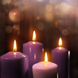Advent Retreat I