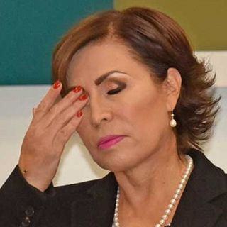 Rosario Robles podría lograr prisión domiciliaria