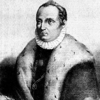 16 gennaio 1500. Nasce Antonio Brasavola