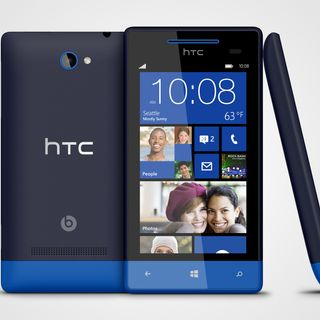 291.-HTC One con Windows 8 One.