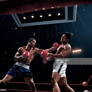Old Time Boxing Show: A Look Back at the Career of Ken Norton