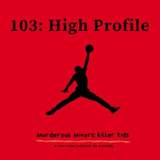 High Profile - The Murder of James Jordan (Larry Demery - Daniel Green)
