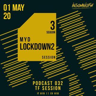 MYD PA 032 | MAY 20 | FRANCESCO TURCHI