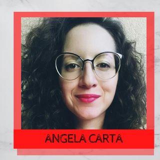 Giochi, videogiochi ed educazione. Parliamone su Instagram! - Intervista ad Angela Carta