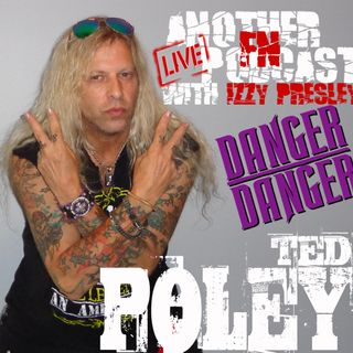 Ted Poley - Danger Danger