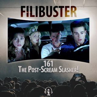 161 - The Post-Scream Slasher