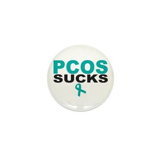 PCOS and companies suck