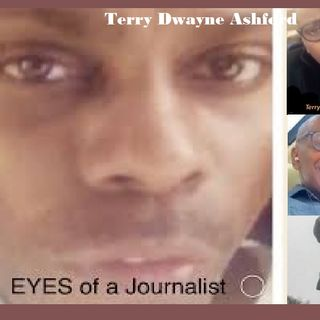 FEATURED Shows by Terry Dwayne Ashford