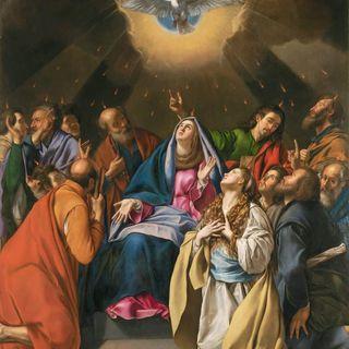 May 31 Rosary Live Stream 7:00 p.m.