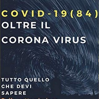 ANDREA BIZZOCCHI - COME VIVERE TRA REALTÀ E OTTIMISMO AI TEMPI DEL CORONA VIRUS
