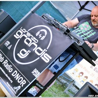 Lorenzo Grandis DJ Domenica 17-06-2018