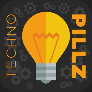 "TechnoPillz | Ep. 30 ""Apologia del Fanboy Apple"""