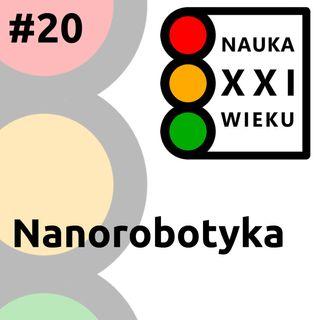 Nanorobotyka