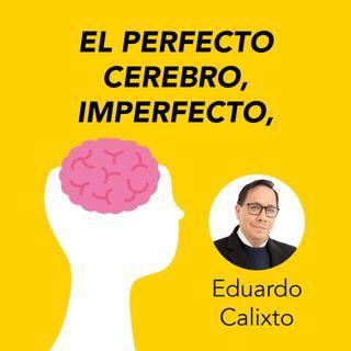 El perfecto cerebro, imperfecto, Eduardo Calixto