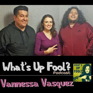 Ep 183 - Vanessa Vasquez