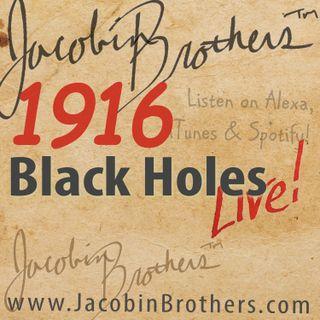 JBL1916 / Black Holes