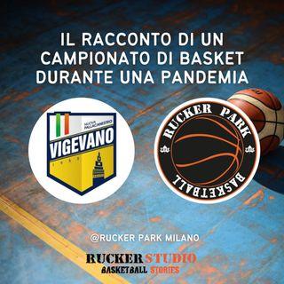 Vivere un campionato di basket durante una pandemia: il racconto della Nuova Pallacanestro Vigevano