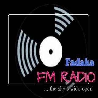 Fadaka Studios - Web Radio.