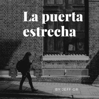 La puerta estrecha (Podcast #16)