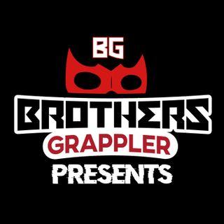 Grappler Gazette XX- The Long Khan