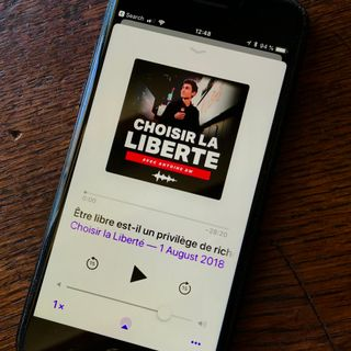 Le grand retour du podcast en 2018 ?