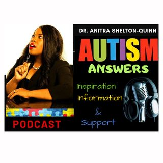 Autism Answers-The Fear Factor