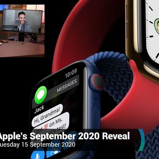 News 362: Apple's September 2020 Reveal - Apple Announces Apple Watch Series 6, iPad Air, and Apple One