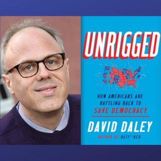 David Daley