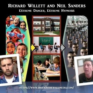 Sage of Quay™ - Richard Willett & Neil Sanders - Extreme Danger, Extreme Hypnosis