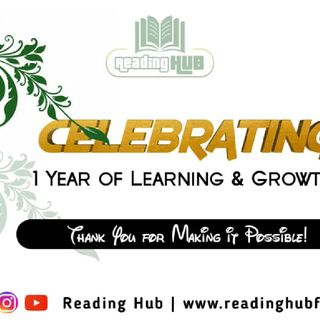 How To Earn On Reading Hub.