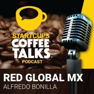 Red Global Mx | STARTCUPS®