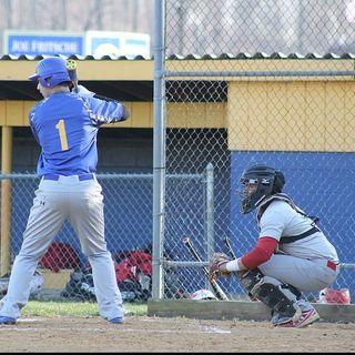 North Brunswick Baseball @ South Plainfield