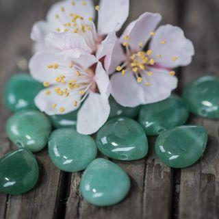Aventurine Meaning Benefits and Spiritual Properties
