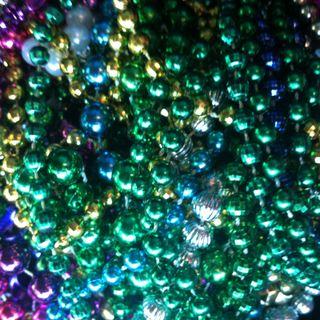 Where do you enjoy Mardi Gras celebrations?