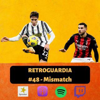 #48 - Mismatch