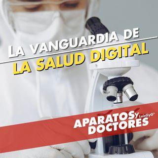 La vanguardia de la salud digital