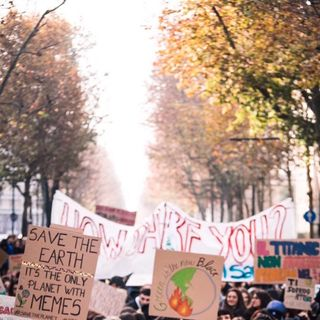 Fa Bene al Clima - Fridays For Future Torino
