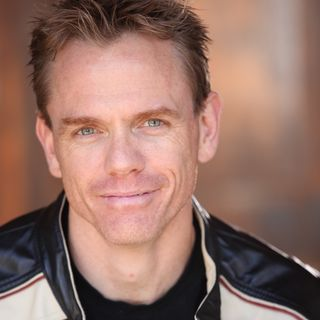 305 - Christopher Titus - Comedian on Tour For Amerigeddon