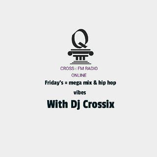 Episode 17 - Cross FM Radio Online podcast