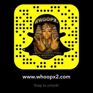 Free Weed! WhoopX2